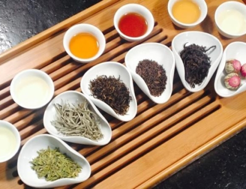 Selecting Your Perfect Tea