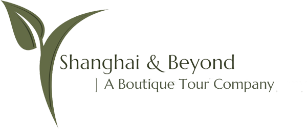 Shanghai and Beyond Retina Logo